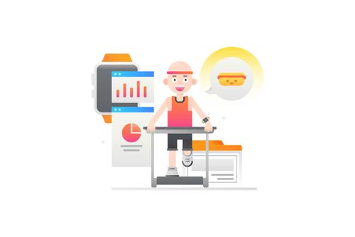 freelancer navigating benefits