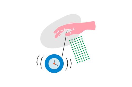 freelancer managing time
