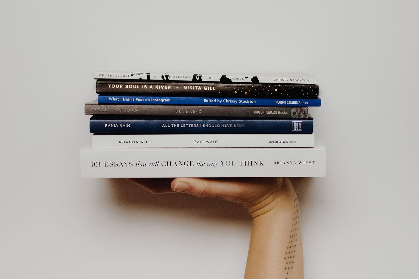 books recommended for freelancers