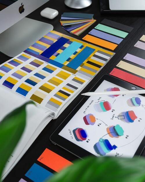 image of freelancer branding