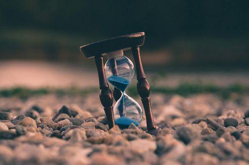 image of timer
