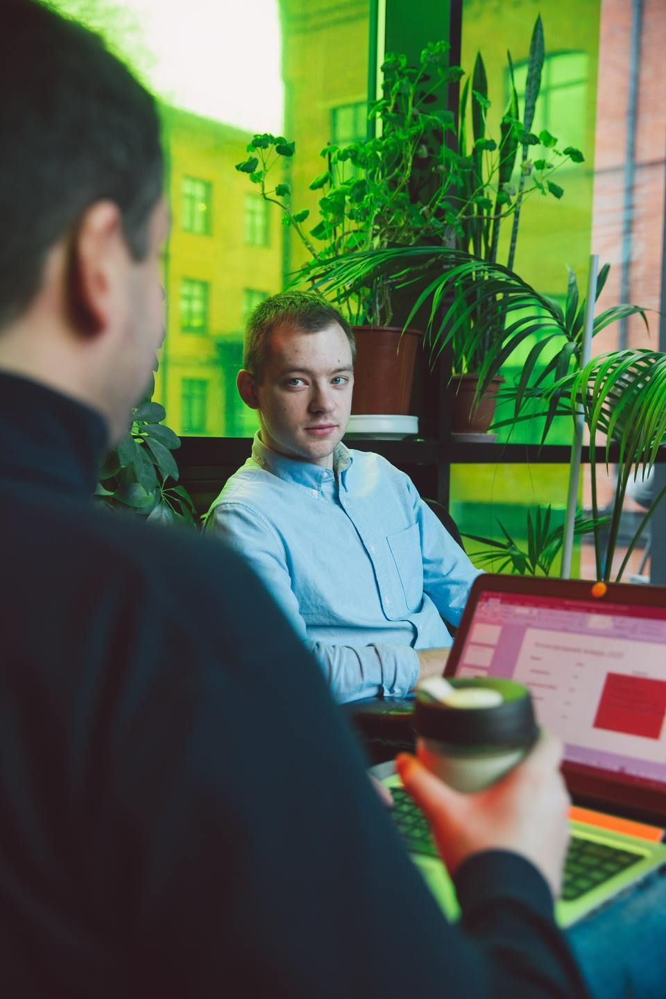 client adding on more work scope in meeting
