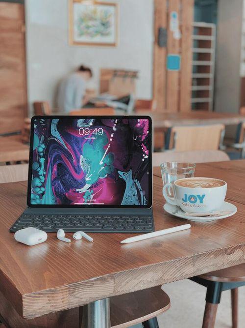 Image of freelance productivity