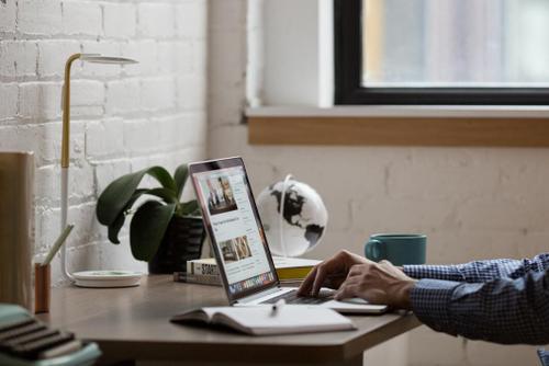 Website for hiring freelancer