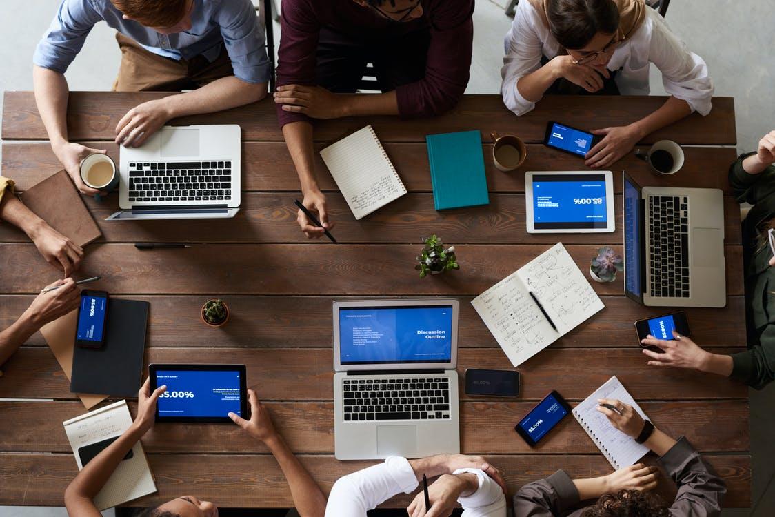 Managing a freelance team