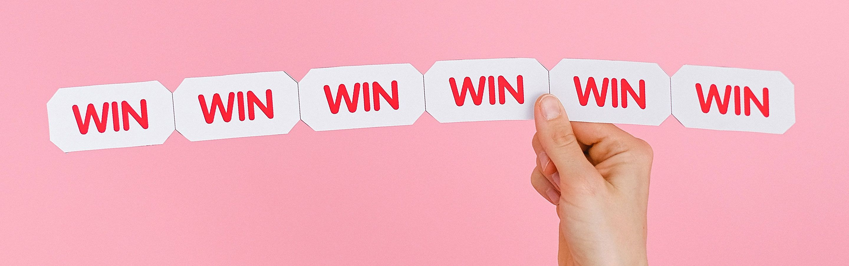 Get the win and make your freelance projects a success