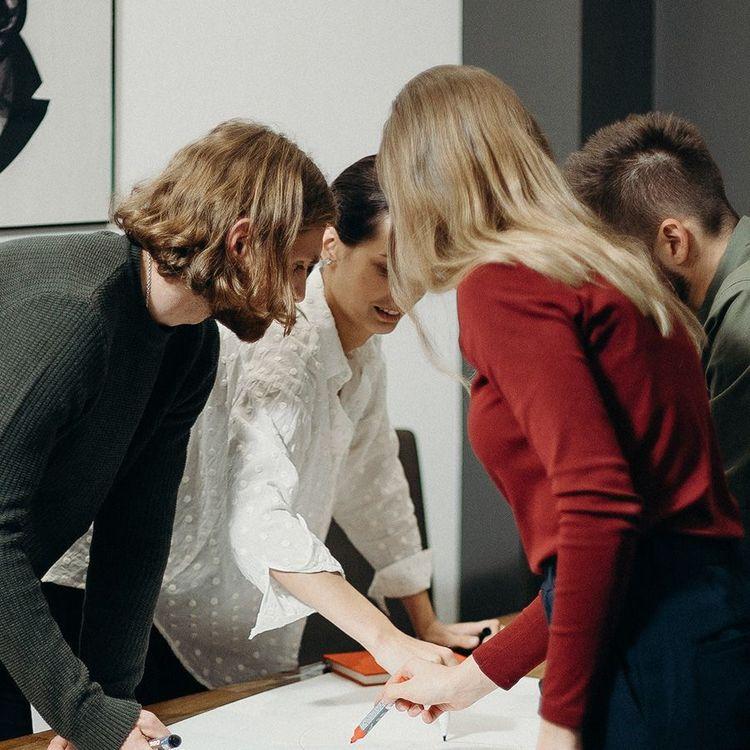 freelancers use brainstorming tips