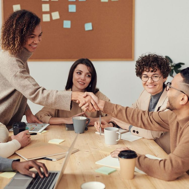 Team collaboration to stay relevant in the workplace