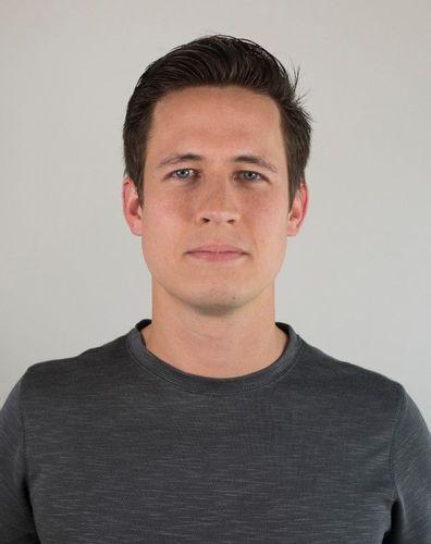 Sebastian Gyr