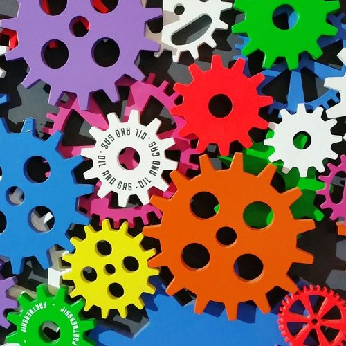 Cogs automating small business
